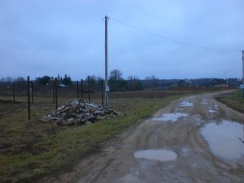 Эксклюзив! Продается земельный участок 10 соток в деревне Корсаково - Фото 5