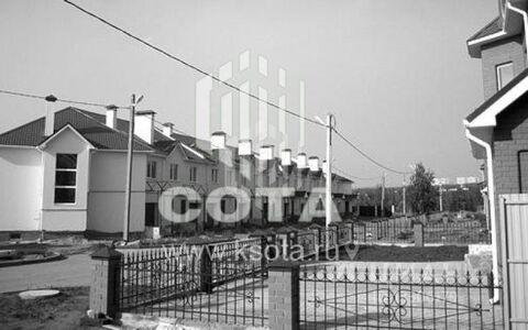 Продажа таунхауса, Воронеж, Патриотов пр-кт. - Фото 2