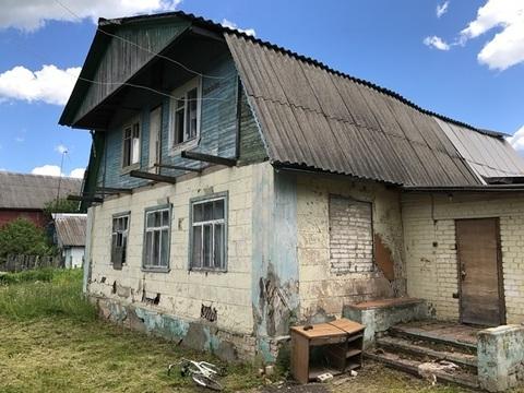 Продаю дом, й участок 6,59 соток в г. Кимры, пр. Интернациональный - Фото 4