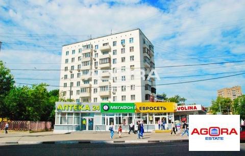 Продажа торгового помещения, м. Перово, Ул. Владимирская 2-я - Фото 3