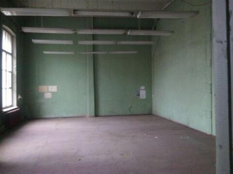 Сдам складское помещение 907 кв.м, м. Площадь Ленина - Фото 5