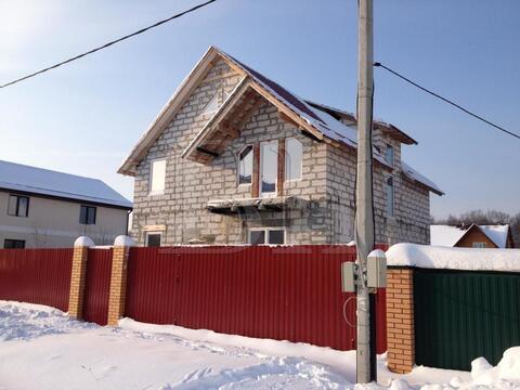 Дом 180 кв.м на 13 сотках в живописнейшем месте деревня Уварово 40 км . - Фото 2