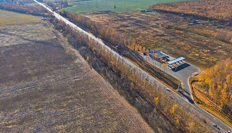 Участок 22,3 Га на 1-й линии Каширского шоссе в 34 км от МКАД - Фото 1