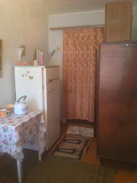 Сдаётся комната на ул. Урицкого дом 1, 10 кв.м, в 5 комн. коммунальной . - Фото 1