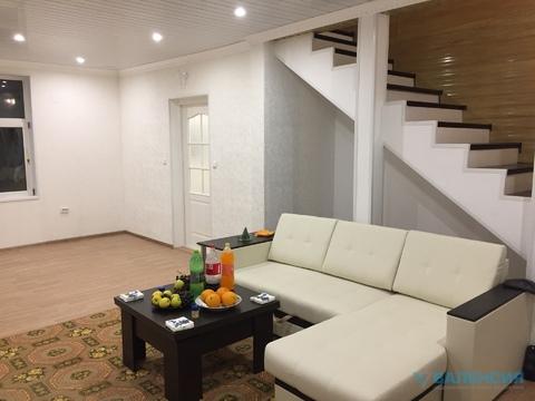 Продажа нового дома СНТ, 112м2, 2 эт, 6сот, 1,5км от Красного Села. - Фото 1