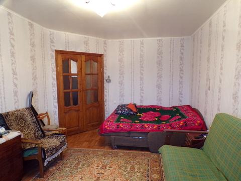 Продается однокомнатная квартира в Энгельсе, Маяковского,48 - Фото 5