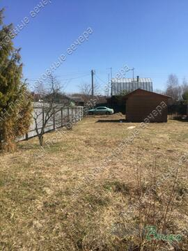 Калужское ш. 35 км от МКАД, Рыжово, Участок 7 сот. - Фото 4