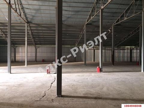 Аренда склада, Копанской, Клубничная - Фото 5