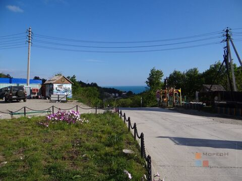 Коттеджи на берегу Черного моря - Фото 4