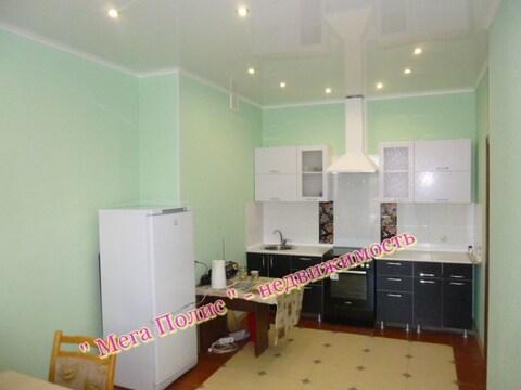 Сдается 3-х комнатная квартира в новом доме ул. Долгининская 16 - Фото 5