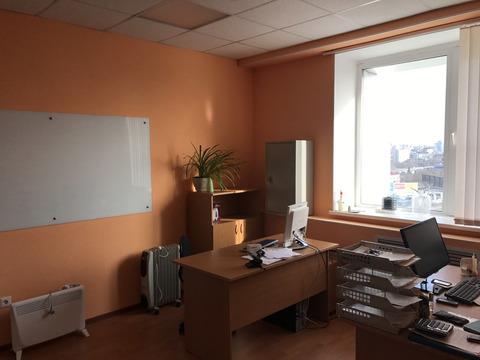 Аренда офиса, Челябинск, Свердловский пр-кт. - Фото 4