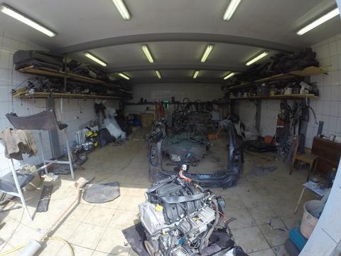 Сдам большой гараж - Фото 1