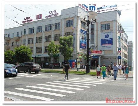 Аренда торгового помещения, Хабаровск, Муравьева-амурского 44 - Фото 1