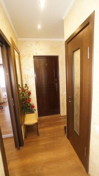 Купить однокомнатную квартиру с евроремонтом и мебелью, Чешский проект - Фото 3