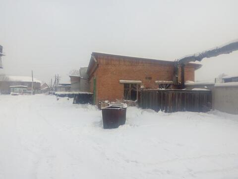 Аренда склада, Улан-Удэ, Ул. Окинская - Фото 5