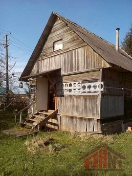 Продажа дома, Неклочь, Псковский район - Фото 1