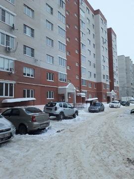 2 комнатная квартира новостройка - Фото 3