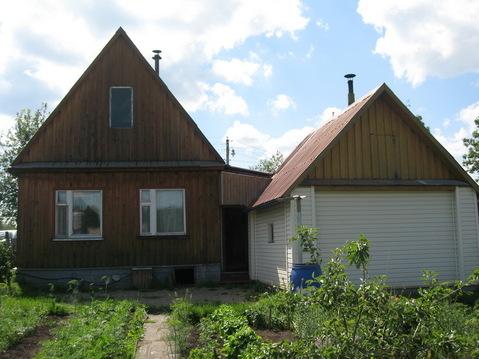 Продам Жилой дом с земельным участком - Фото 3