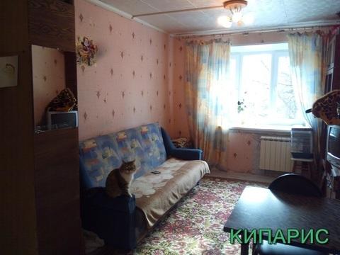 Сдается комната с предбанником Курчатова 22