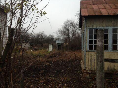 Продажа участка, Воронеж, Сельмашевская 6-я ул - Фото 5