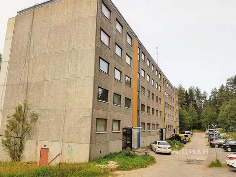 Продажа квартиры, Костомукша, Ул. Пионерская - Фото 1