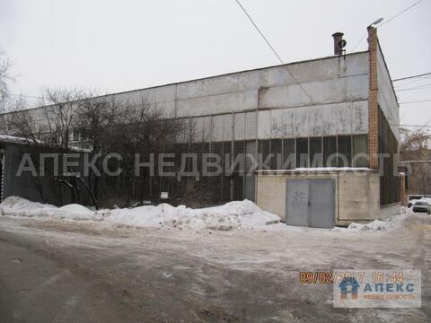 Аренда производства пл. 228 м2 м. Щелковская в складском комплексе в . - Фото 1