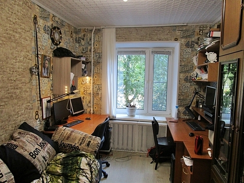 3-к квартира в Пушкино - Фото 3