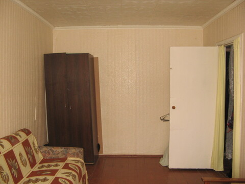 Продам однокомнатную квартиру в Бахчисарайском районе с.Долинное - Фото 1