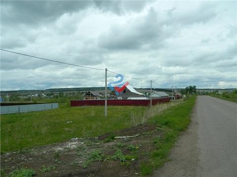 Участок в деревне Осоргино - Фото 3