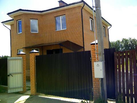 Продам дом 324 м2 в поселке санатория им. Герцена Одинцовского р-на - Фото 5