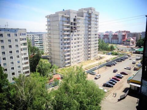 2-к квартира ул. Панфиловцев, 20 - Фото 1