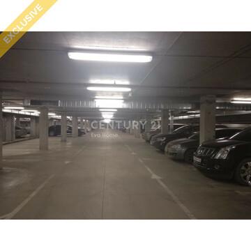 Паркинг Циолковского 27 1 уровень - Фото 2