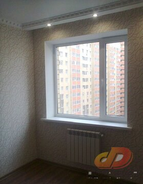 Однокомнатная квартира, новый дом, Перспективный - Фото 2