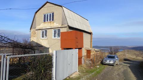 Дом-дача в Лазовом общ.пл.120 м.кв, участок 4 сотки , видовое место - Фото 1