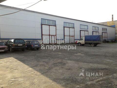 Продажа склада, Владимир, Улица Почаевский овраг - Фото 2