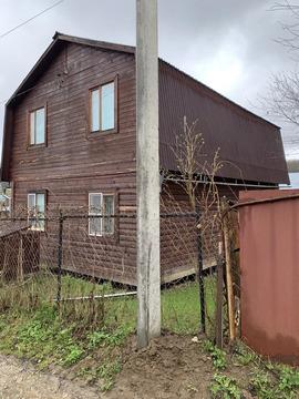 Объявление №64455190: Продажа дома. Алексин