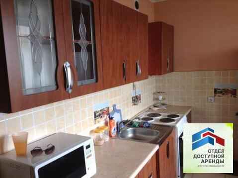 Квартира ул. Блюхера 41, Аренда квартир в Новосибирске, ID объекта - 317507651 - Фото 1