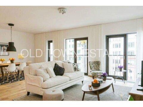 Продажа квартиры, Купить квартиру Рига, Латвия по недорогой цене, ID объекта - 313140385 - Фото 1
