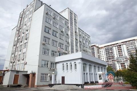Офис в Новосибирская область, Новосибирский район, Станционный с/с, . - Фото 2