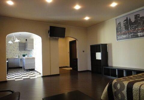 Аренда квартиры, Бузулук, 1-й микрорайон - Фото 2