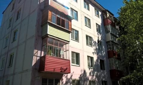 Сдается квартира, Чехов, 46м2 - Фото 1