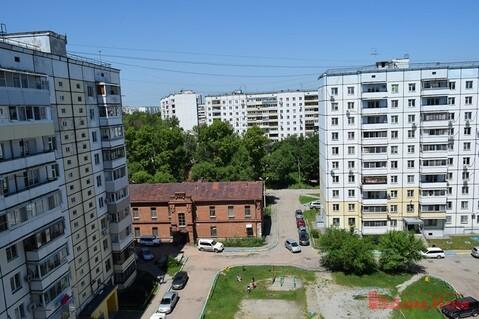 Продажа квартиры, Хабаровск, Засыпной пер. - Фото 4