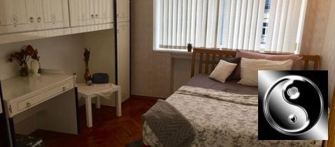 Аренда 3-комнатной квартиры 67 м2 38 000 &8381; в месяц Россия, Москва, - Фото 1