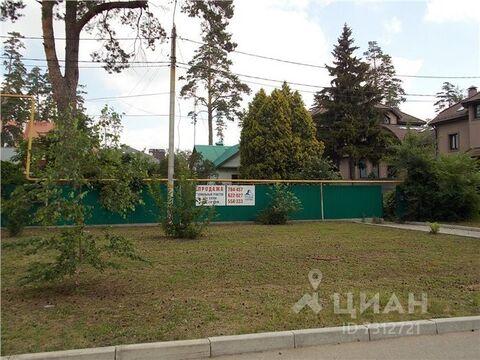 Продажа участка, Тольятти, Ул. Комзина - Фото 2