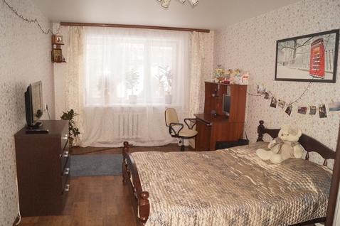 Продается 2-комн квартира с мебелью г.Карабаново - Фото 2