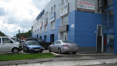 Нежилое помещение, 2-этажное, общая площадь 110 кв.м, 20 тысяч рублей