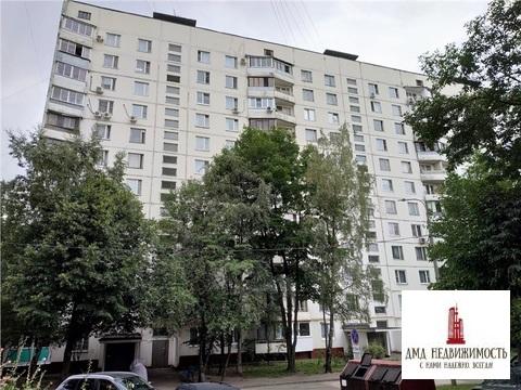 Трехкомнатная квартира ул. Теплый Стан д.7 к.3 (ном. объекта: 6980) - Фото 2
