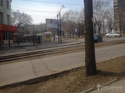 Продажа 230 кв.м, г. Хабаровск, ул. Джамбула - Фото 1