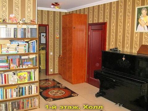4-х комн. квартира в таунхаусе 230 кв.м в кп рядом с ЗЕЛАО г. Москвы - Фото 4