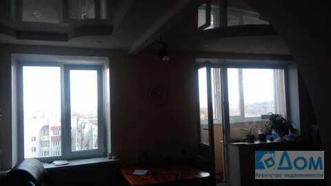 Квартира, 3 комнаты, 64.7 м2 - Фото 3